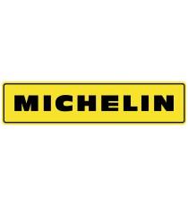 Stickers Michelin bandeau vintage