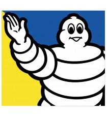 Stickers Michelin logo