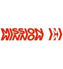 Stickers MISSION WINNOW