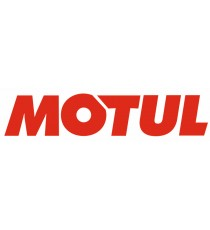Stickers Motul logo