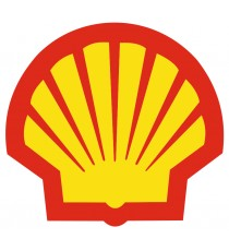 Stickers Shell logo seul