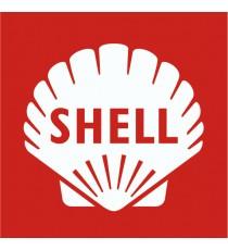 Sticker Shell vintage