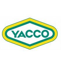 Stickers Yacco