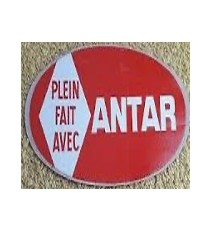 Stickers Antar