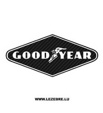 Stickers Good Year