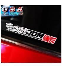 Stickers JDM