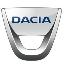 Sticker Dacia