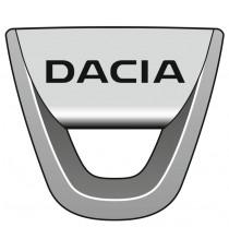 Sticker Dacia logo