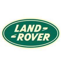 Sticker Land Rover