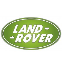 Sticker Land Rover logo vert