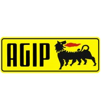 Stickers Agip