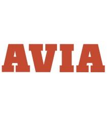Stickers Avia logo