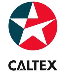 Stickers Caltex