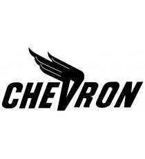 Sticker Chevron ailes