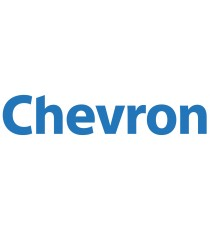 Sticker Chevron logo