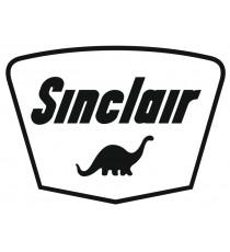 Stickers Sinclair Dino