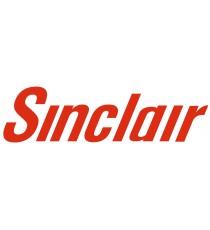 Stickers Sinclair Dino bandeau