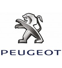Stickers Peugeot logo