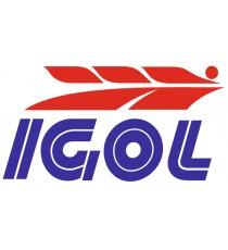 Stickers Igol