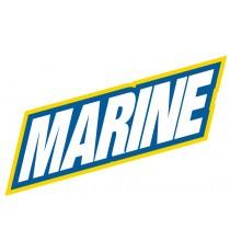 Sticker Pennzoil marine