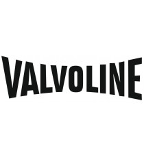 Stickers Valvoline vintage