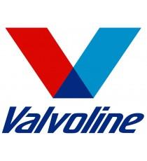 Stickers Valvoline