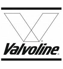 Stickers Valvoline gris
