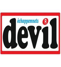 Stickers Devil