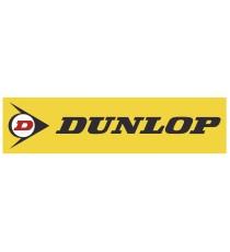 Stickers Dunlop bandeau
