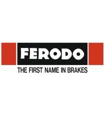 Stickers Ferodo bandeau