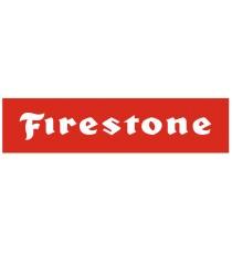 Stickers Firestone
