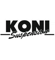 Sticker Koni suspension