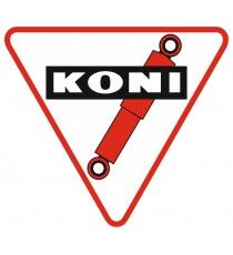 Sticker Koni original service