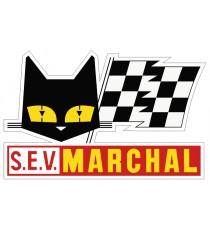 Sticker Marchal