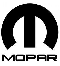 Stickers Mopar