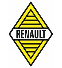 Stickers Renault