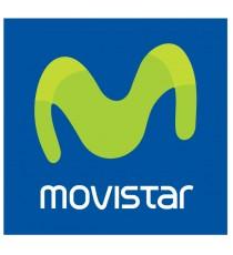 Sticker Movistar