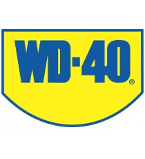 Stickers WD40