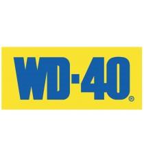 Sticker WD40