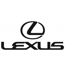 Sticker Lexus