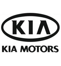 Sticker KIA ASIA 4x4