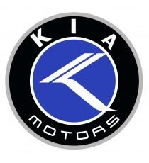 Sticker KIA motors
