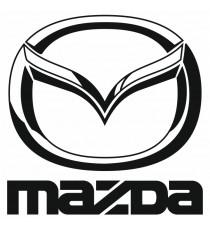Sticker Mazda