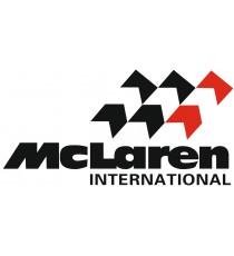 Sticker McLaren