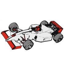 Sticker McLaren F1