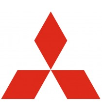 Sticker Mitsubichi Lancer