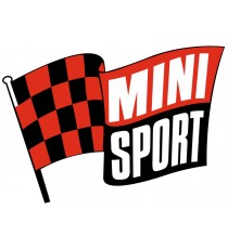 Sticker Mini sport