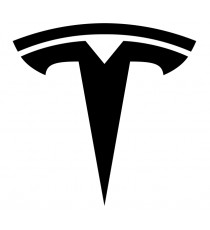 Sticker Tesla