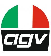Sticker AGV
