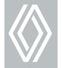 Sticker logo Renault 2021